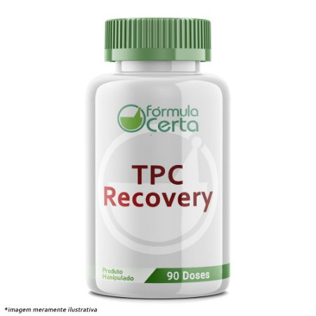 TPC Recovery 90 Doses