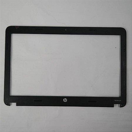 Moldura da tela Notebook HP G4-1190br Pronta entrega!