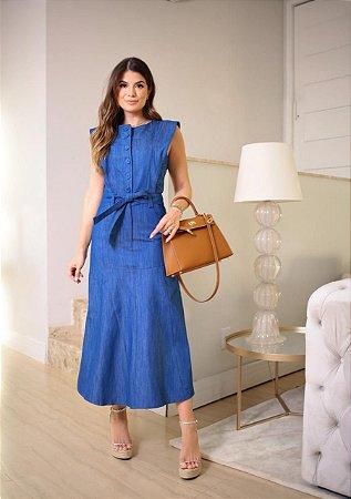 Vestido Ariane Jeans