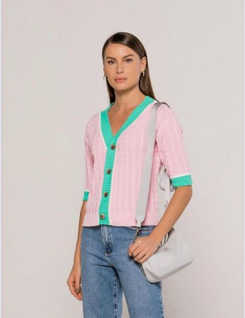 Blusa Tricot Nathaly