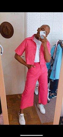 Calça Marta Pink