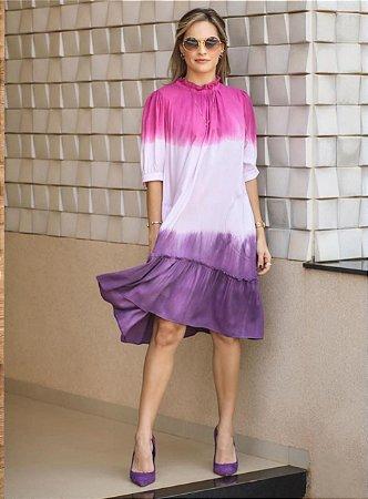 Vestido Paola Colors