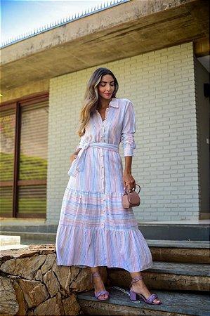 Vestido Paolla
