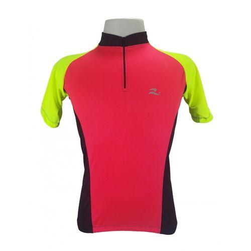 Camiseta Unissex Realtex Speed Uv50+ Bike