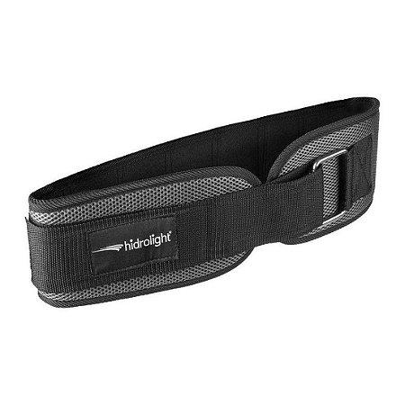 Cinturão de Exercícios Hidrolight - Preto 90x15