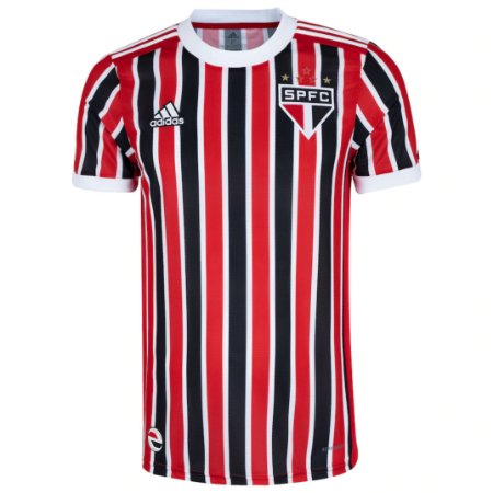 Camisa do São Paulo II 21 adidas - Masculina