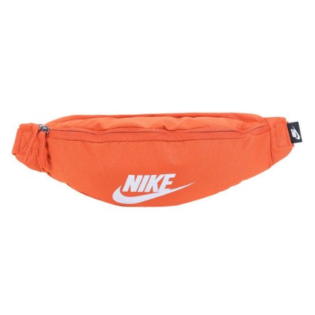 Pochete Nike Heritage Hip Pack -Laranja