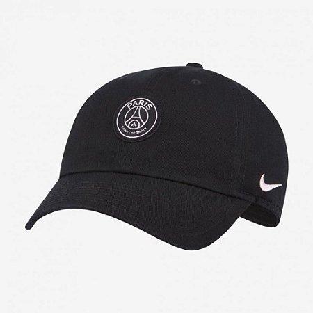 Boné Nike Masculino PSG H86