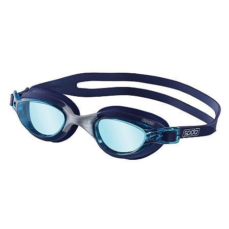 Óculos De Natação Speedo Slide - Marinho+Azul