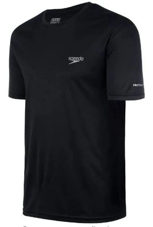Tshirt Camiseta Speedo Manga Curta Masculino
