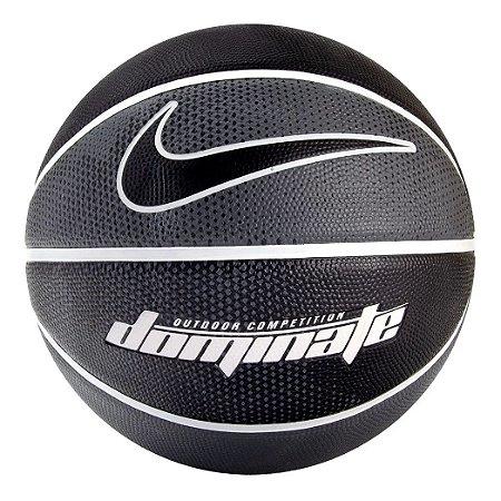 Bola De Basquete Nike Dominate 8p Tam 7 Original