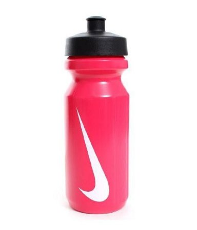 Garrafa Nike Big Mouth Water Bottle Rosa