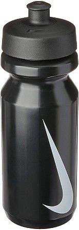 Garrafa Nike Big Mouth Water Bottle Preto