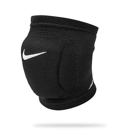 Joelheira Nike Streak Volleyball Knee PAD Preto