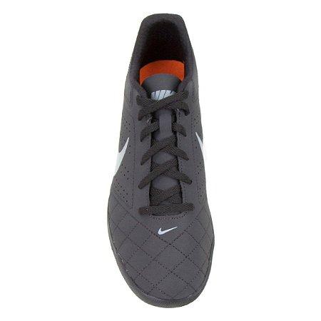 Chuteira Society Nike Masculino Beco 2 TF - Preto