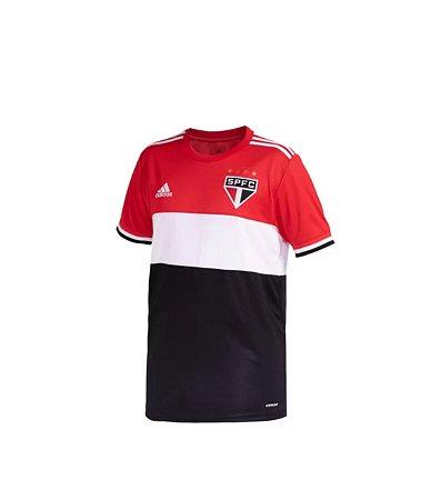 CAMISA 3 SÃO PAULO FC 21 ADIDAS MASCULINO