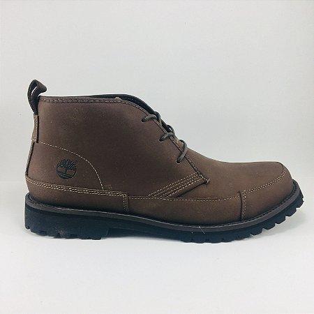 Bota Timberland Ek Leather Chukka Marrom