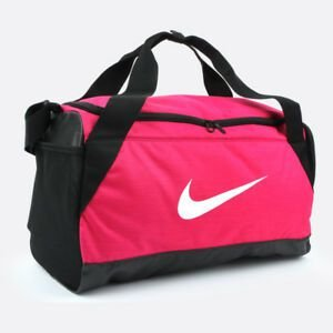 Mala Feminina Nike Duffel Brasilia Small