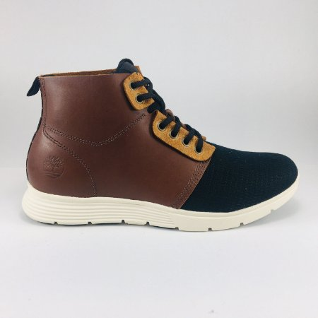 Bota Timberland Killington Fabric and Leather Chukka