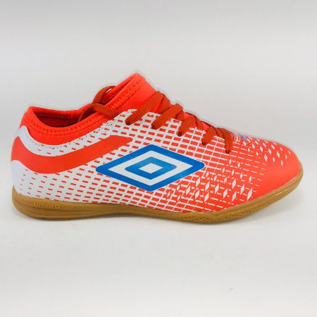Chuteira Umbro Velocita IV Club Futsal JR OF82063