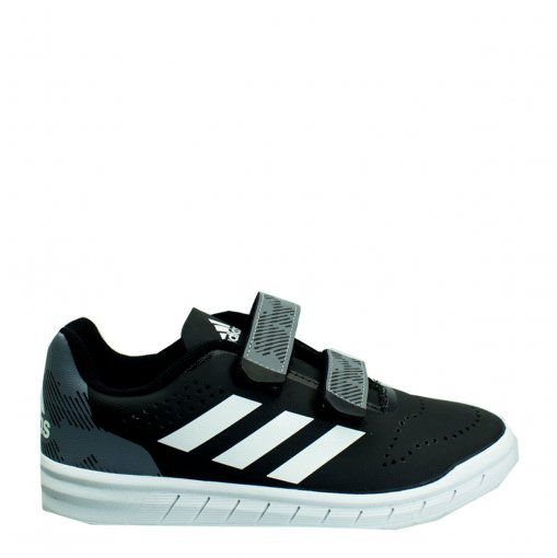 Tênis Infantil Menino Adidas QuickSport CF C H68510