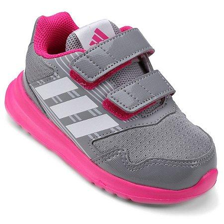 Tênis Adidas Altarun Cf Infantil BA9412