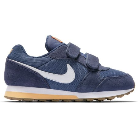 Tênis Nike md Runner 2 (ps)  Infantil 807317-407
