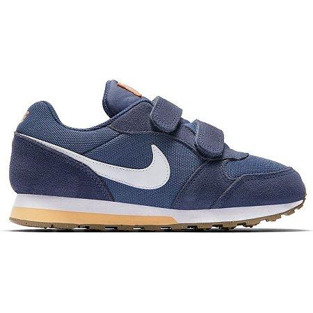 Tênis Nike md Runner 2 (ps)  Infantil 807317-407
