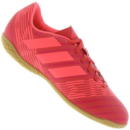 Chuteira Futsal Adidas Nemeziz 17 4 IN -