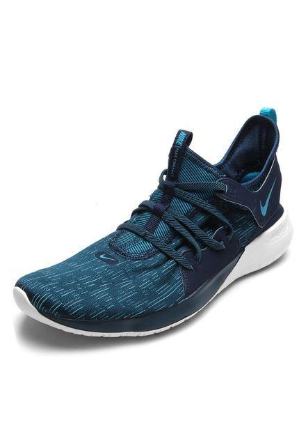 Tênis Nike Flex Contact 3 Azul