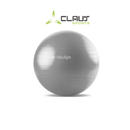 BOLA DE PILATES 75CM HIDROLIGHT