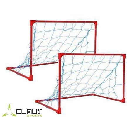 Kit Mini Soccer - Master
