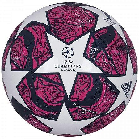 Bola de Futebol de Campo Final da Champions League 20 Istambul CLB ADIDAS