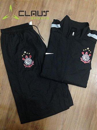 Agasalho Nike Corinthians masculino 381769-010