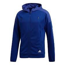Jaqueta Adidas ID Hybrid Azul