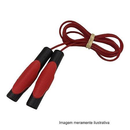 Corda De Pular PVC Base de 20mm 2,7 Mts