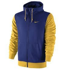 Jaqueta Moletom Nike Club FT 637905-457 Masculina