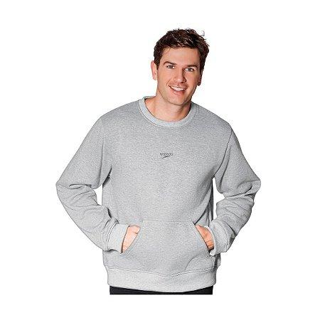 Blusão Active Fleece Masculina