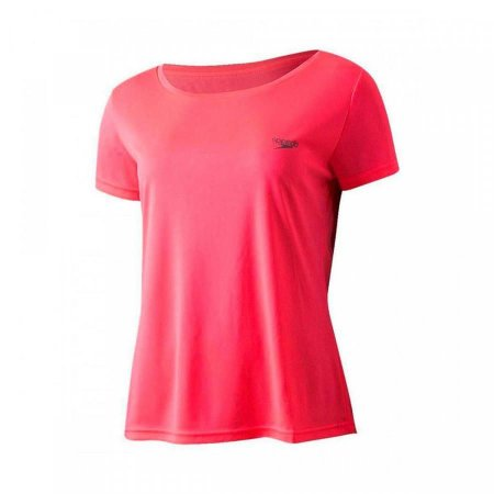 Camiseta Speedo Interlock Canoa - Feminina