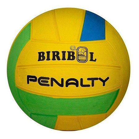 Bola Penalty Biribol VIII - Amarelo