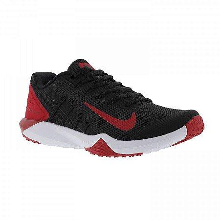 Tênis Nike Retaliation Tr 2 Masculino - Preto e Vermelho