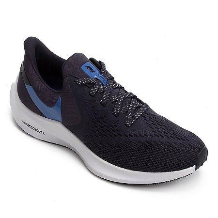 Tênis Nike Zoom Winflo 6 Masculino AQ7497-009