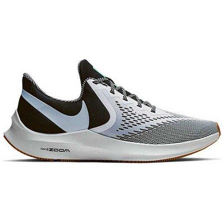 Tenis Nike Air Zoom Winflo 6 SE Masculino BQ9261-001