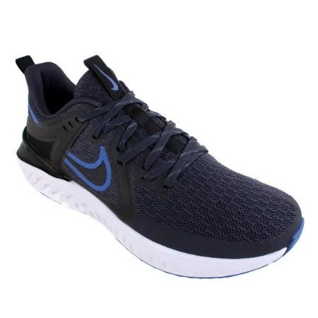 Tênis Nike Sportswear Legend React 2 Cinza AT1368-0
