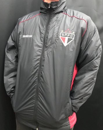 Parka Reebok São Paulo FC