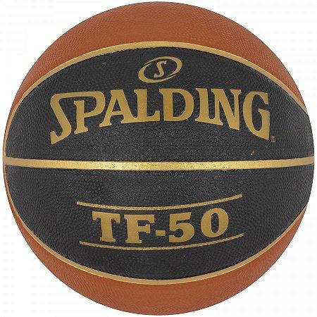 Bola Basquete Spalding TF 50