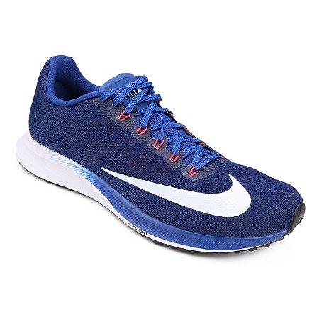 Tênis Nike Air Zoom Elite 10 Masculino - Azul 924504-402