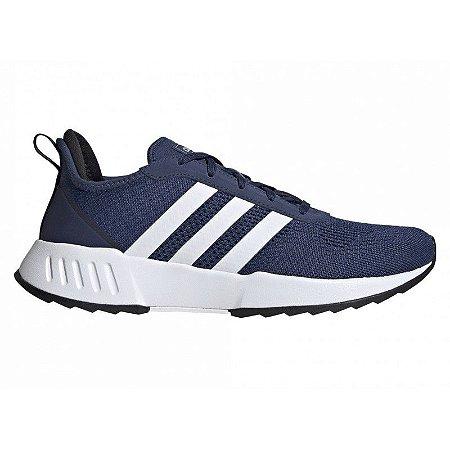 Tênis Adidas Phosphere EG3493 - Marinho e Branco