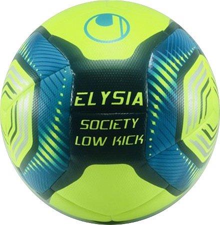 Bola Futebol Society Uhlsport Elysia Low Kick