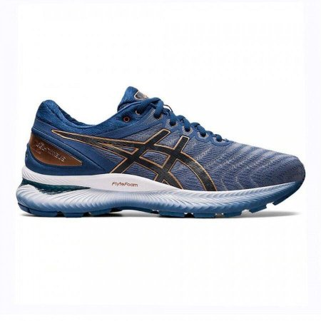 Tênis Asics Gel Nimbus 22 Corrida - Caminhada - Masculino